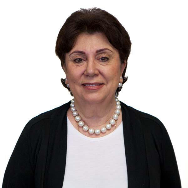 Tammy Gasparian
